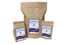Lavender Lullaby Bath Remedy full set