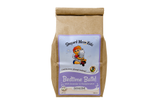 Bedtime Bath for Kids 24 ounce bag front
