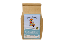 Soothing Oatmeal for Kids 24 ounce bag front