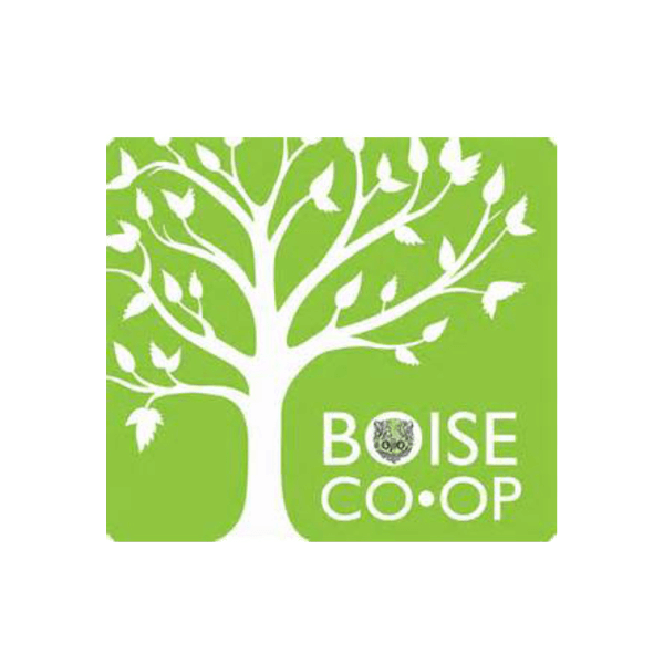 Boise Co-op Locations