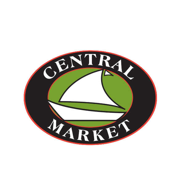 Central Market Locations