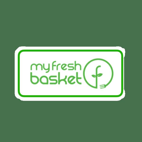 My Fresh Basket